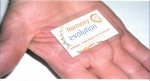 Klein und unscheinbar aussehend, entfaltet der Harmony-Chip eine enorme Kraft.